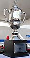 Formula Nippon drivers' champion trophy 2011 Motorsport Japan.jpg