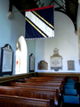 Fortescue BannerOfArms FilleighChurch Devon.PNG