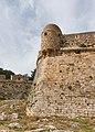 Fortezza Rethymno échauguette.jpg