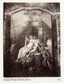 Fotografi på väggmålning från Pompeji - Hallwylska museet - 107906.tif