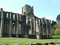 Fountains Abbey - geograph.org.uk - 6947.jpg