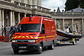Fourgon de plongée - Iveco fire engine.jpg