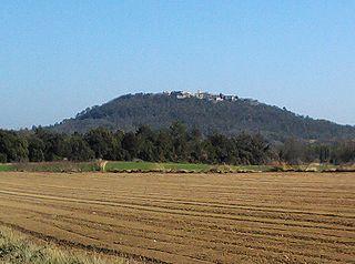 Fox-Amphoux Commune in Provence-Alpes-Côte dAzur, France