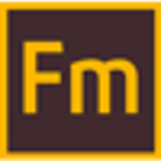 Adobe FrameMaker - Image: Frame Maker Mnemonic