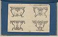 Frames for Marble Slabs, in Chippendale Drawings, Vol. I MET DP-14278-048.jpg