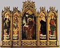 Francesco Squarcione - De Lazara Altarpiece - WGA21696.jpg