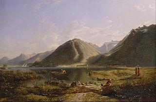 End of Lake Geneva