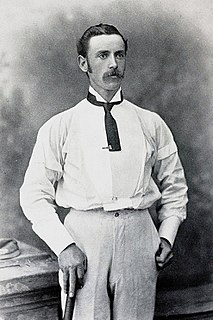 Frank Hearne Cricket player of England.