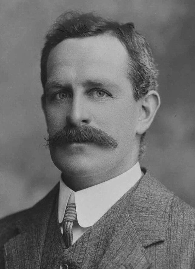 Frank Tudor