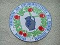 Frankfurt-Bornheim Eulenburg Schild Apfelweinkelterei 24062012 03.JPG
