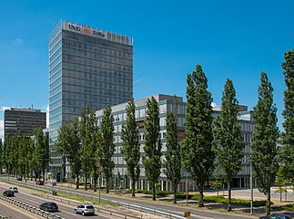 Frankfurt Theodor-Heuss-Allee 100-104.ING DiBa Hochhaus.20130607.jpg