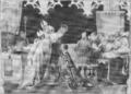Frankfurter Dom - Steinle - Nördliches Querhaus - Krönung Maximilians II.png