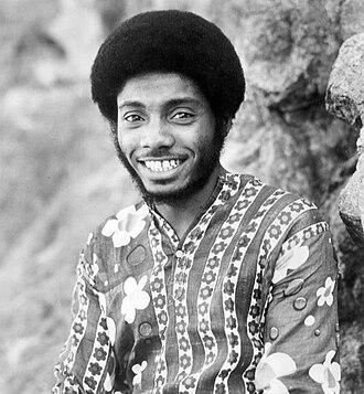 Franklyn Ajaye - Ajaye in 1975