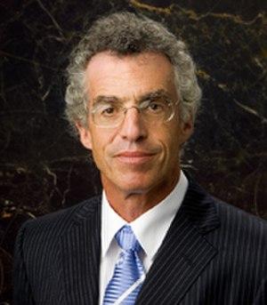 Frederic Mishkin - Image: Frederic Mishkin, Federal Reserve photo portrait