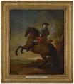 Frederik V, 1723-1766, kung av Danmark och Norge (Carl Gustav Pilo) - Nationalmuseum - 21449.tif