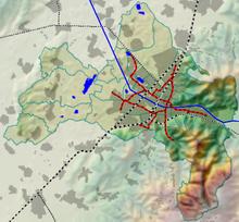 Freiburg Karte Stadtteile.Freiburg Im Breisgau Wikipedia