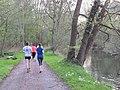 Freizeitsport an der Alb - panoramio.jpg