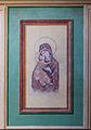 Fresco Mary and Jesus, Granada, Spain.jpg