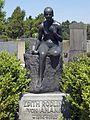Friedhof Doebling, Edith Rodling von Amann.jpg