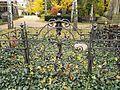 Friedhof der Dorotheenstädt. und Friedrichwerderschen Gemeinden Dorotheenstädtischer Friedhof Okt. 2016 - 18.jpg