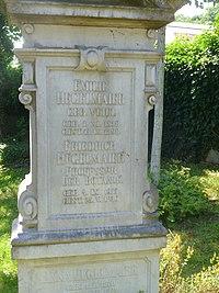 Friedrich Hegelmaier Stadtfriedhof Tübingen.jpg