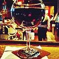Friendly bartender. (6980504686).jpg