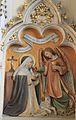 Friesach - Dominikanerkirche - Hochaltar - Hl Agnes von Montepulciano.jpg