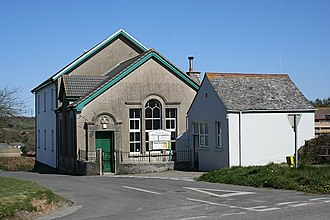 Gwennap - Frogpool Methodist Church