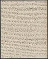 From Anne Warren Weston to Deborah Weston; Saturday, February 23, 1839 p1.jpg