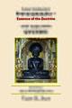 """Front cover of """"Ācārya Kundakunda's Pravacanasāra – Essence of the Doctrine"""" (2018).jpg"""