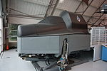 Frontiers of Flight Museum December 2015 130 (Link SR-71 simulator).jpg