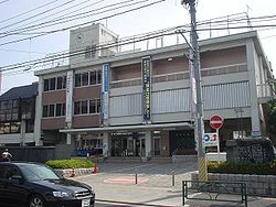 Fuchu City Hall.jpg