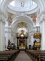 Fulda Dom innen.jpg