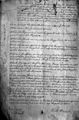 Full page of manuscript concerning Welsh medicine Wellcome M0003551.jpg