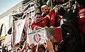 Funeral Held for Heroic Iranian Firefighters Lost in Plasco Tower Blaze - Vahid Ahmadi 14.jpg