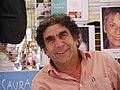 Gérard Laudinas - Comédie du Livre 2011 - Montpellier - P1150483.jpg