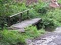 Góry Opawskie, Rezerwat Cicha Dolina 03.jpg