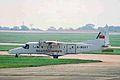 G-BUXT 2 Do.228-202K Scot Aws MAN 14MAY00 (6842929927).jpg