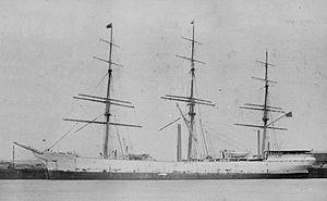 G.D. Kennedy (ship, 1888) - SLV H99.220-278.jpg