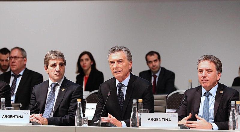 File:G20 2018 - cumbre de ministros y titulares de Bancos Centrales 01.jpg