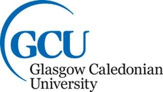 Glasgow Caledonian University - Image: GC Ulogo 251px