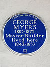 GEORGE MYERS 1803-1875 Master Builder lived here 1842-1853.jpg
