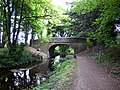GOC Tring & Wendover Woods 077 Harelane Bridge, Wendover Arm, Aston Clinton (34841782055).jpg