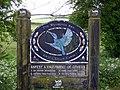 GOC Tring & Wendover Woods 095 Wendover Arm Canal, Buckland (34051182733).jpg