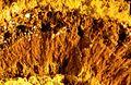 Gallionella ferruginea in Korrosionsprodukt.jpg