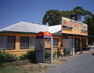 Galore, New South Wales Town in New South Wales, Australia