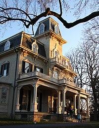 Gambrill House.JPG