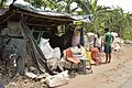 Garbage Shop - Bamunmura - Taki Road - North 24 Parganas 2017-05-10 7673.JPG