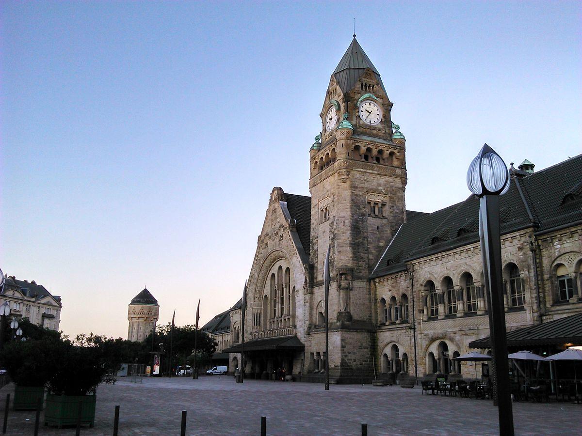 Ville De Metz Fr