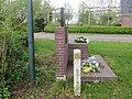 Garrelsweer Monument familie Cohen 06.JPG